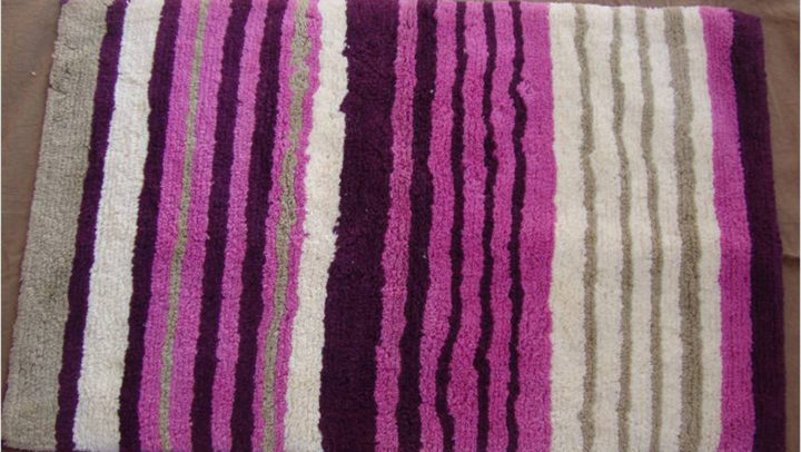 Bath Rugs exporter in India